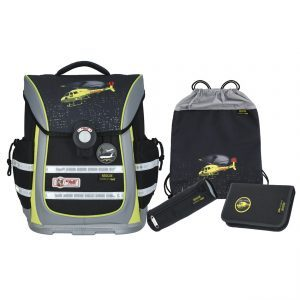 Mc Neill Ergo Light Pure Rescue 4-tlg. Set