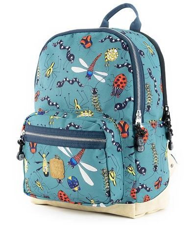 Pick&Pack Insect Backpack M Forest