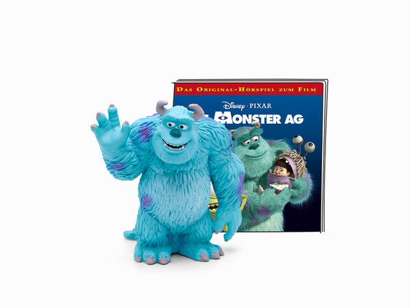 Tonie Hörfigur Disney: Die Monster AG (ab 4 J.)